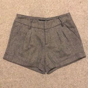 Forever 21 dressy shorts